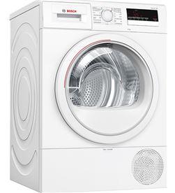 Secadora condensacion Bosch WTR85V90ES 8kg blanca a++ bomba calor - 4242005110032