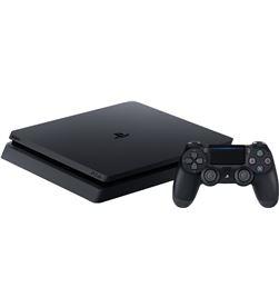 Play YSTATION 4 consola sony slim 500gb - mando inalámbrico dualshock 4 - cab - PLAYSTATION 4