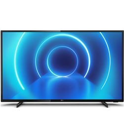 Lcd led 50 Philips 50PUS7505 4k uhd hdr10+ smart tv saphi tv - 50PUS7505