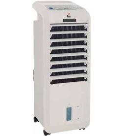 F.m. CL-220 climatizador evaporativo fm - 55w - deposito agua 5l - rejillas osci - FMC-VENT CL-220
