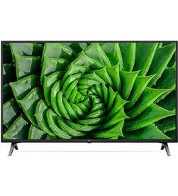 Televisor Lg 50UN80006LC - 50''/127cm - 3840*2160 4k - hdr - dvb-t2/carga superior 2 - s - 8806098681143