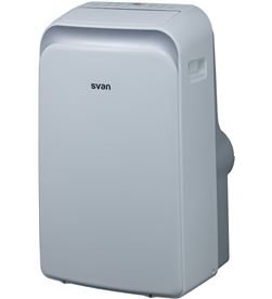 Svan N122PBC Aire acondicionado portátil - 8436545163979
