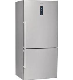 Whirlpool frigorífico combinado W84BE 72 X Combis - W84BE 72 X