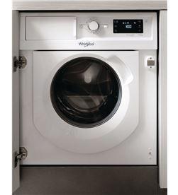 Lavadora/secadora  carga frontal  7+5kg Whirlpool biwdwg75125eu (1200rpm) WHIBIWDWG75125E - WHIBIWDWG75125EU