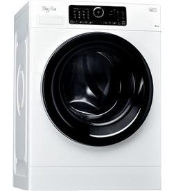 Lavadora  carga frontal  8kg Whirlpool fscr80430 (1400rpm) WHIFSCR80430 - WHIFSCR80430