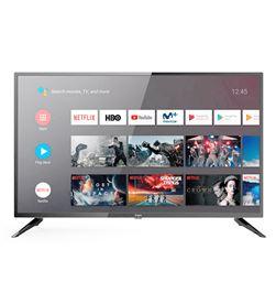 Axil engel 40le3290atv televisor 40'' lcd led fullhd hdmi rca usb google assista - 8434127010468