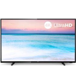Tv led 164 cm (65'') Philips 65PUS6504 ultra hd 4k smart tv - PHI65PUS6504