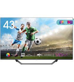 Hisense 43A7500F televisor led - 43''/109cm - 3840*2160 4k - hdr - dvb-t2/t/ - HIS-TV 43A7500F