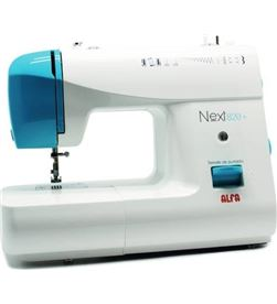 Alfa A0821 maquina cosir next820+ azul Maquina - A0821