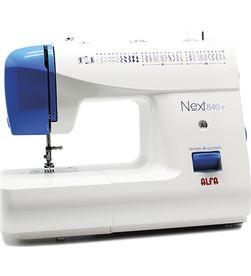 Alfa A0841 maquina coser next840+ azul Maquina - A0841