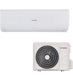 Aire 1x1 4558f/c inv Bosch mural climate rac 5000 5.3kw blanco 7731200361 - 4062321104597