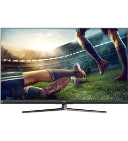Hisense 55U8QF televisor uled - 54.6''/138.6cm - 3840*2160 4k - hdr - dvb-t2 - HIS-TV 55U8QF