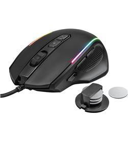 Ratón gaming cable Trust gxt165 celox rgb 23092 Gaming - TRU23092