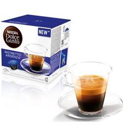 Dolce 12296738 bebida gusto ristretto ardenza Cafeteras express - 12245547