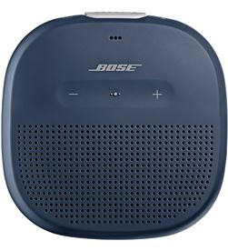 Dlink soun micro bose azul altavoz inalámbrico bluetooth sonido de alta cali - +98499