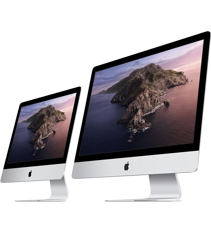 Apple imac 27 retina 5k 8core 3.8ghz(10th)/8gb/512ssd/radeon pro 5500 xt 8gb gddr mxwv2y/a - 80509359_7664420571