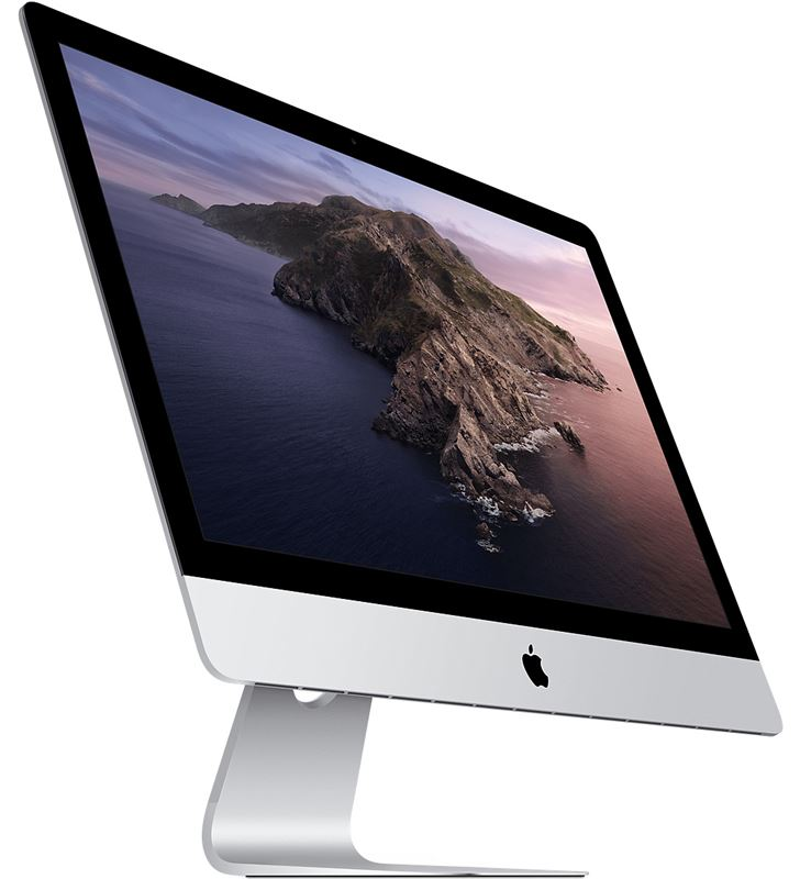 Apple imac 27 retina 5k 8core 3.8ghz(10th)/8gb/512ssd/radeon pro 5500 xt 8gb gddr mxwv2y/a - 80509359_4297669823