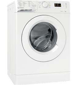 Indesit MTWA71252WSP lavadora carga frontal 7kg a+++ t (1200rpm) - 8050147586921