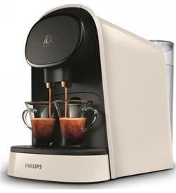 Cafetera de cápsulas Philips lm8012