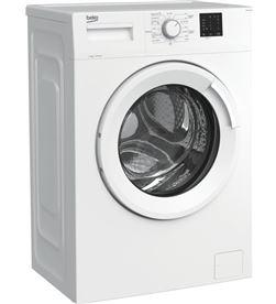 Beko lavadora / a+++ / 6kg / 1200rpm / leds / control centrifugado / inicio dife wrv 6611 bwr - WRV 6611 BWR