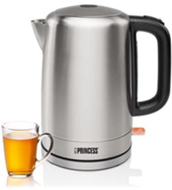 Kettle 1,7l Princess 236001 PRIN236001 Cocinas - 236001