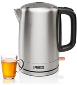 Princess N236001 kettle 1,7l 236001 Cocinas - 236001