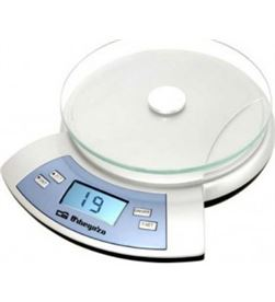 Orbegozo báscula de cocina electrónica pc2030 max.2kg orb14948 - PC2030