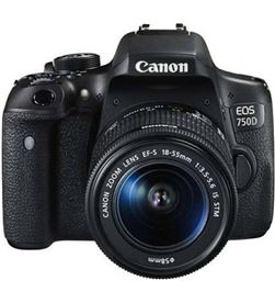 Canon eso750d Cámaras - ESO750D
