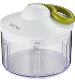 Picadora Tefal K1330404 5 segundos manual 500ml Cocinas a gas - K1330404