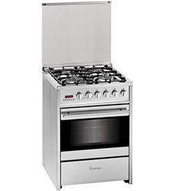 Cocina gas Meireles E610XNAT Cocinas - E610XNAT
