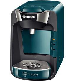 Bosch TAS3205 cafetera azul Cocinas - BOSTAS3205