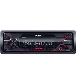Sony DSX-A310DAB receptor multimedia 4x55w con radio dab y usb para el coch - +99303