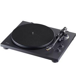 Teac tn-180bt negro tocadiscos analógico de 3 velocidades con phono eq y bl TN-180BT BLACK - +20181