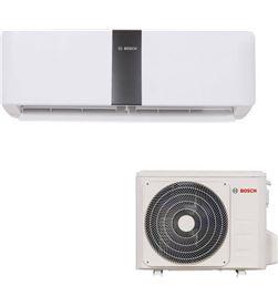 Bosch CLIMATERAC8000 aire acondicionado conjunto 1x1 a.a. 8000 3500w - 4057749192479-0