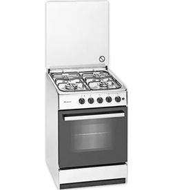 Cocina gas butano  Meireles g540w MEIG540W Cocinas - 5604409146830