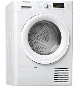 Whirlpool FTM1181EU secadora condensacion carga frontal 8kg bomba calor - WHIFTM1181EU
