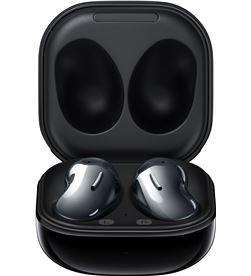 Samsung galaxy buds negro auriculares inalámbricos bluetooth diseño tipo bo SM-R180NZKAEUB - +22811