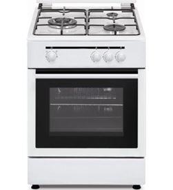 Cocina Vitrokitchen CB5530BB 50x55 butano Cocinas - CB5530BB