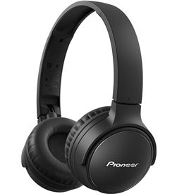 Pioneer se-s3bt negro auriculares on-ear inalámbricos s3 wireless manos lib SE-S3BT-B BLACK - +21690