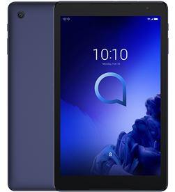 Tablet con 4g Alcatel 3t 10 midnight blue - 10''/25.4cm 800*1280 - qc 1.28gh 8088X-3BALWE1 - 8088X-3BALWE1