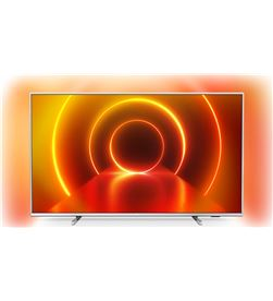 Televisor Philips 55pus7855 - 55''/139cm - 3840*2160 4k - ambilight*3 - hdr1 55PUS7855/12 - PHIL-TV 55PUS7855