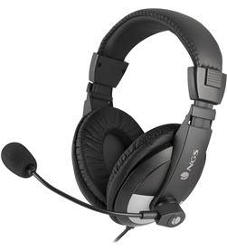 Ngs MSX9PRO auriculares diadema msx9 pro - estéreo - micrófono cancelación ruidos - - NGS-AUR MSX9PRO