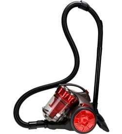 Comelec asp2209 Aspirador con bolsa - ASP2209