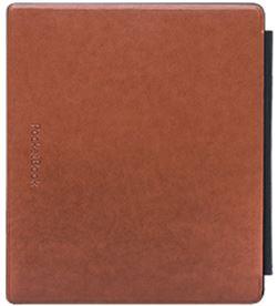 Pocketbook FUNDA PARA POCK etbook inkpad 840 marrón - +90877