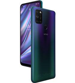 Wiko VIEW5PLUS128BLU smartphone móvil view 5plus aurora blue - 6.55''/16.6cm hd+ - oc 2.3ghz - VIEW5PLUS128BLUE