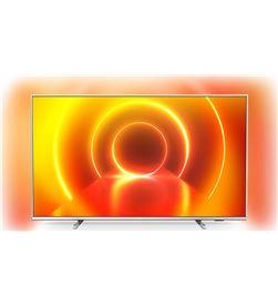 Televisor Philips 50pus7855 - 50''/126cm - 3840*2160 4k - ambilight*3 - hdr1 50PUS7855/12 - PHIL-TV 50PUS7855
