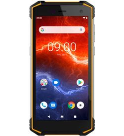 Myphone HAMMER ENERGY 2 naranja móvil rugerizado 4g dual sim 5.5'' ips hd+/ - 5902983609087