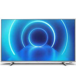 Televisor Philips 50pus7555 - 50''/126cm - 3840*2160 4k - hdr10+ - dvb-t/t2/ 50PUS7555/12 - PHIL-TV 50PUS7555
