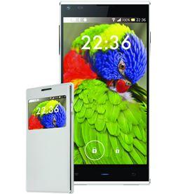 Sunstech telefono dm550 blanco 6931548304081 Terminales telefono smartphone - 6931548304081