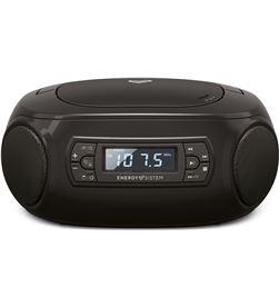 Radio cd Energy sistem boombox 3 bt negro 447572 Radio Radio/CD - A0032769